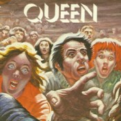 Spread Your Wings - Queen