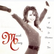All I Want for Christmas Is You - Mariah Carey