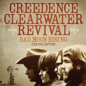 Bad Moon Rising – Creedence Clearwater Revival