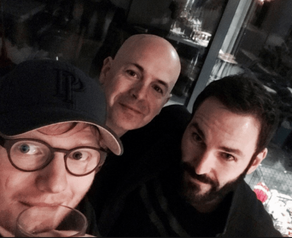 ed sheeran steve mac johnny mcdaid