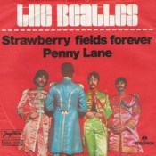 Strawberry Fields Forever - Penny Lane - The Beatles