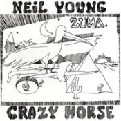 Crazy Horse Neil Young - Zuma