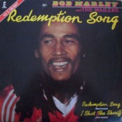 Redemption Song - Bob Marley and The Wailers