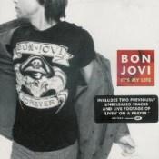 сингл It's My Life - Bon Jovi