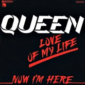 Love of My Life - Queen
