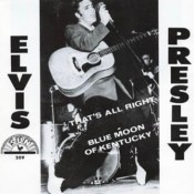 That's All Right (Mama) - Elvis Presley