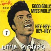 Good Golly Miss Molly - Little Richard