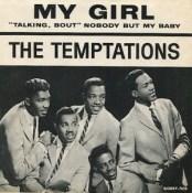 My Girl - The Temptation