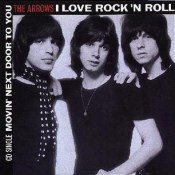 I Love Rock and Roll - The Arrows