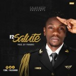 F2 - Salute
