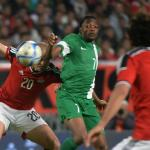 AFCON VIDEO: Egypt vs Nigeria 1-0 (agg 2-1) 2016 Qualifiers Highlights