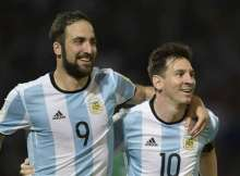 WORLD CUP QUALIFIER VIDEO: Argentina vs Bolivia 2-0 2016 All Goals & Highlights