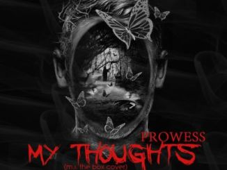 Prowess - My Thoughts (M.I 'The Box' Cover)