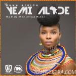 Yemi Alade - Tonight Ft P Square