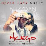 BlizzDan - Nkego (Prod. By Sense Beat)