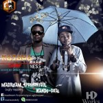 MaDream - Kosowo Ft. Wande Coal