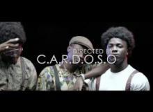 VIDEO: DJ Spicey - Atarodo ft. Jumabee x Koker