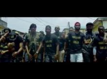 VIDEO: DJ Jimmy Jatt - Obalende Gold ft. Obadice x Vector