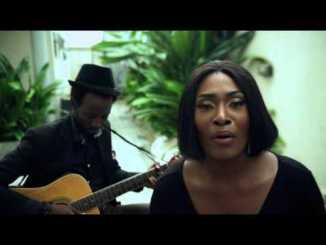 VIDEO: Ruby Gyang - Okay (Acoustic Version)