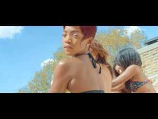 VIDEO: Sina Rambo - Earthquake ft. Davido