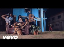VIDEO: Seyi Shay - Pack And Go ft. Olamide