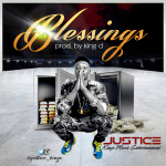 Blessings - Justice Kingz