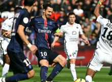 LEAGUE 1 VIDEO: Paris Saint Germain vs Caen 6-0 2016 All Goals & Highlights