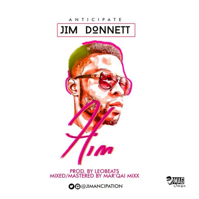 SNIPPET: Jim Donnett - Him