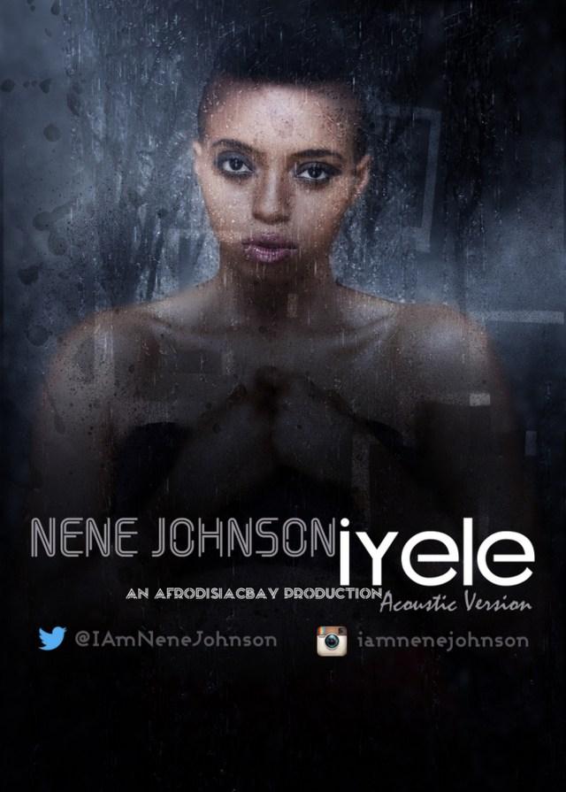 Nene Johnson - Iyele (Acoustic Version)