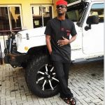 Support Mr P, Rudeboy And Psquare - Paul Okoye