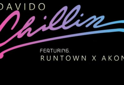 Davido - Chillin ft. Runtown & Akon