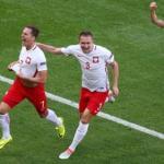 Poland vs Northern Ireland