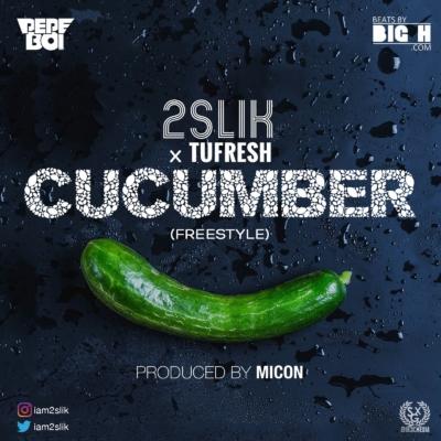 2slik-cucumber-ft-tufresh