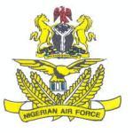Nigerian Airforce.