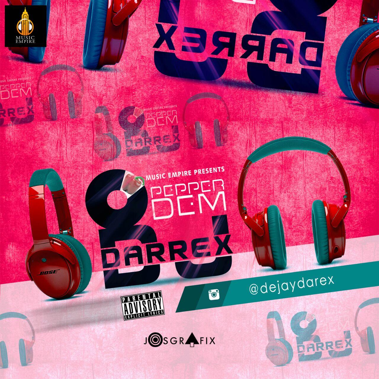download-mix-dj-darrex-pepper-dem-mix