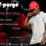 01 LOVE MY SOUL mp3 image