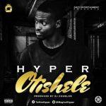 Hyper OTISHELE prod. by DJ CoublonE284A2 Artwork