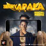 Terry Apala Social Media Artwork