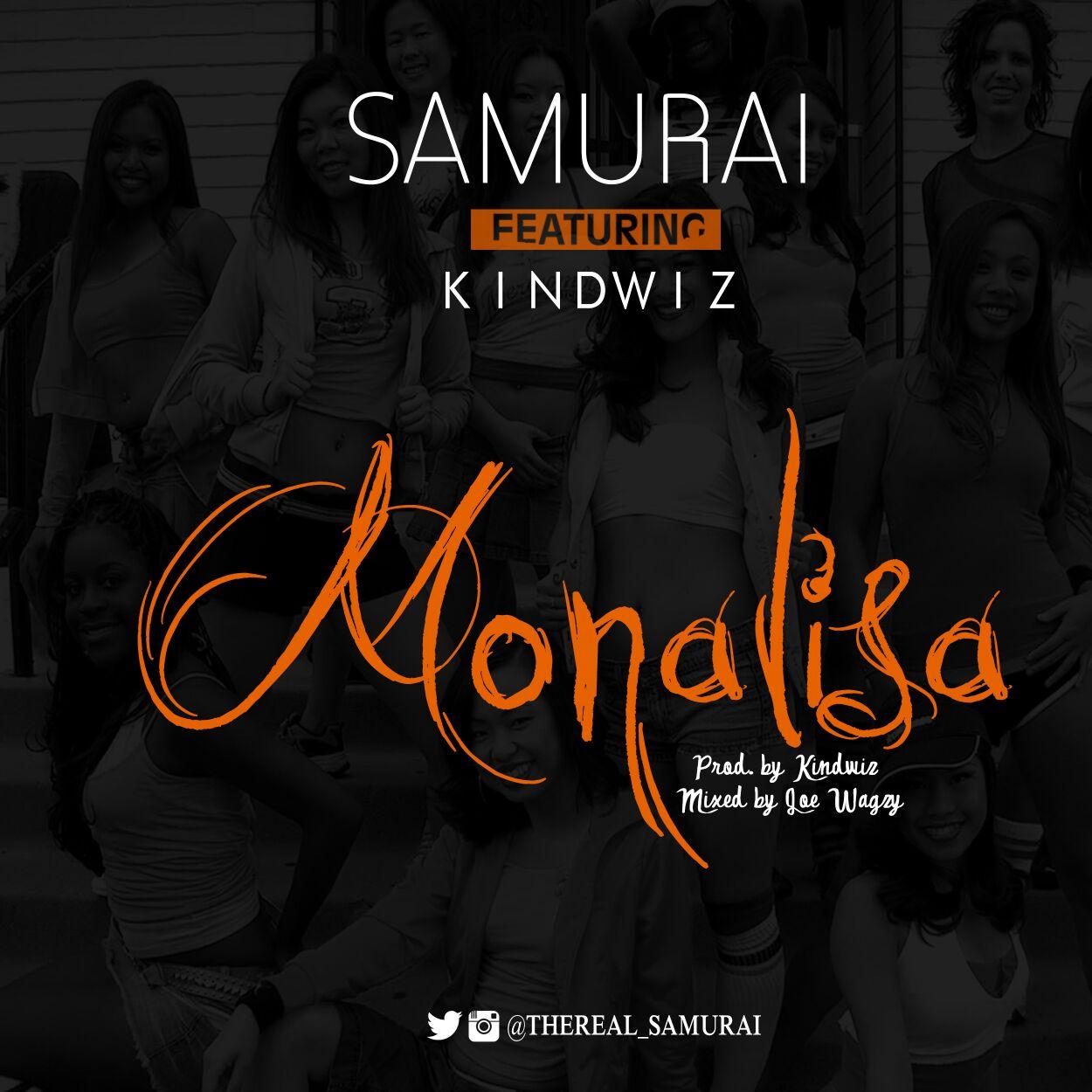 music-samurai-monalisa