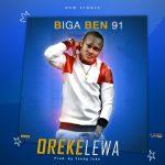BIGA Ben91 - Orekelewa (prod. Young John)