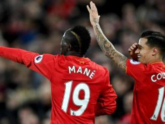 EPL VIDEO: Liverpool vs Arsenal 3-1 2017 All Goals & Highlights