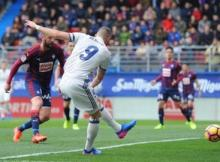 LA LIGA VIDEO: Eibar vs Real Madrid 1-4 2017 All Goals And Highlights