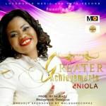 Eniola - Greater Achievements | @eniolajesus
