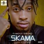 Famous - Skama (Prod. FlyFree)