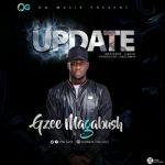 Gzee Magabush - Update (Prod. by Liquid)