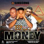 X2B - Money Ft. Oritse Femi video