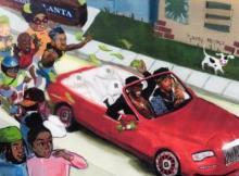 Music: Gucci Mane - Met Gala Ft Offset