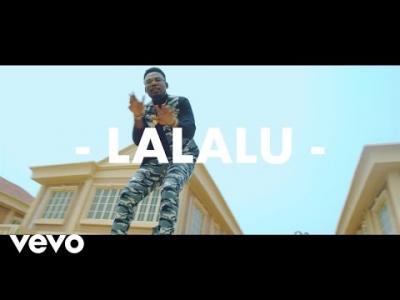 VIDEO: Qdot - Lalalu ft. Lil Kesh