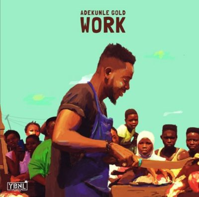 video-adekunle-gold-work