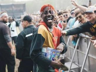 Music: Lil Yachty - Go On Ft Seppe